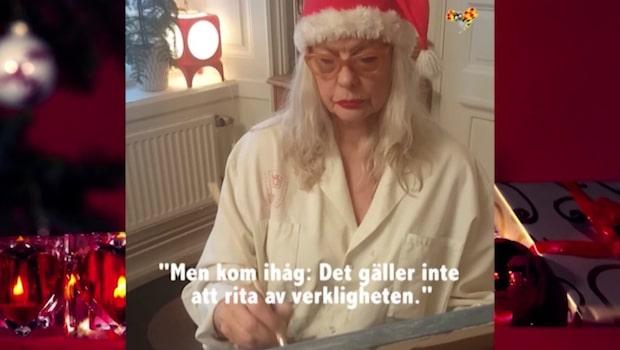Kulturens julkalender – öppna lucka 22