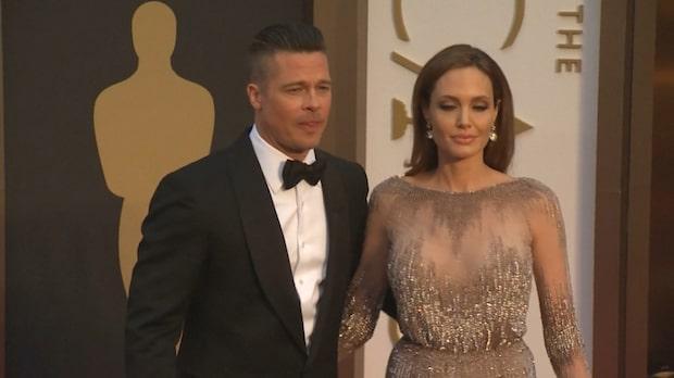 Brad Pitts gamla vän: Angelina Jolie är en orm