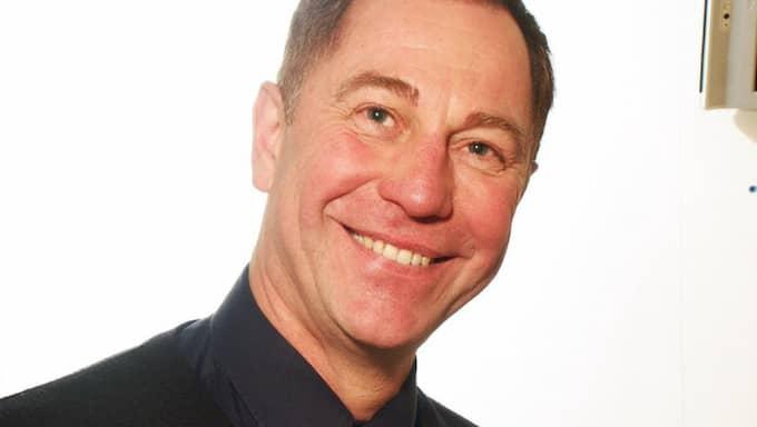 Jan Lundström, myggforskare. Foto: Uppsala Universitet