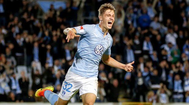 Highlights: Malmö-Helsingborg 2-0