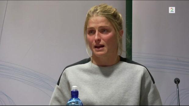 Lista: Sex teorier kring Johaugs doping