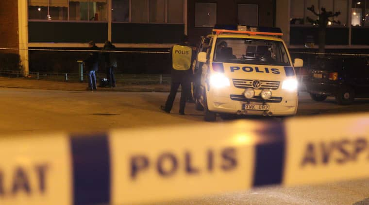 Enligt TT-källor med god insyn är minst fyra av morden i Malmö kopplade till internetrelaterade blufföretag. Foto: Ulf Ryd