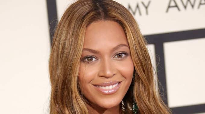 I slutet av juli uppträder Beyoncé på Friends Arena Foto: Jim Smeal/Bei/Rex