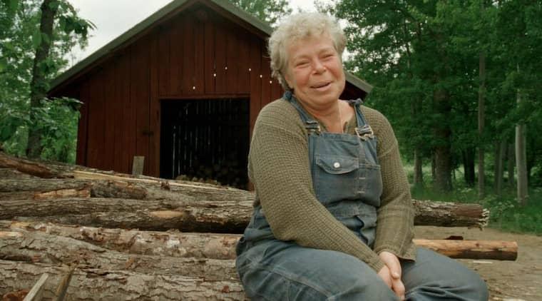 Qristina Ribohn, 57. Foto: Foto: Fredrik Hjerling/Tv4