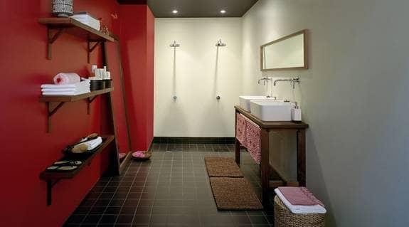 Asiatiskt badrum Leva& bo