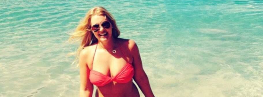gry forsell bikini