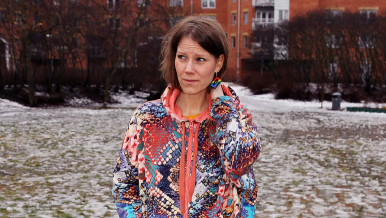 dejta äldre kvinna gratis svensk sexfilm