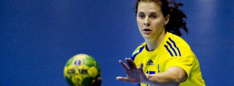 Linnea Torstenson. Foto: Nils Jakobsson