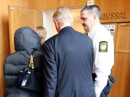 FLEST ANMäLDA FALL. I Sverige anmäls dubbelt så många våldtäkter som i något annat EU-land. Ett föga smickrande facit för det land som samtidigt anses vara världens mest jämställda. Foto: Per Wissing