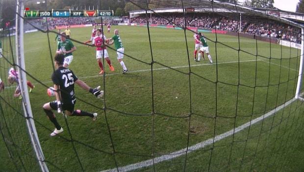 Highlights: J-Södra-Kalmar 0-1