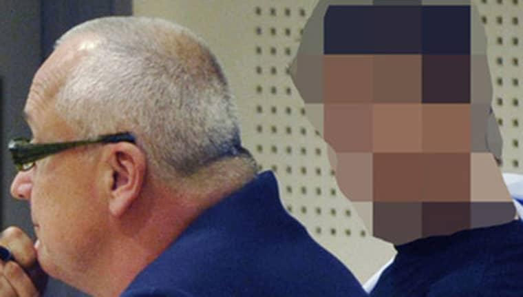 Två män dömdes till 18 års fängelse för mordet på småbarnspappan Faton men friades i hovrätten. Foto: Christer Wahlgren