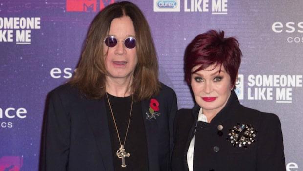 Ozzy Osbourne otrogen med fem kvinnor i fem olika länder