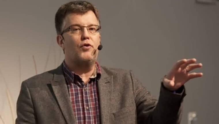 Debattören Ulf Öfverberg är ordförande för Samfundet Sverige Israel i Stockholm.