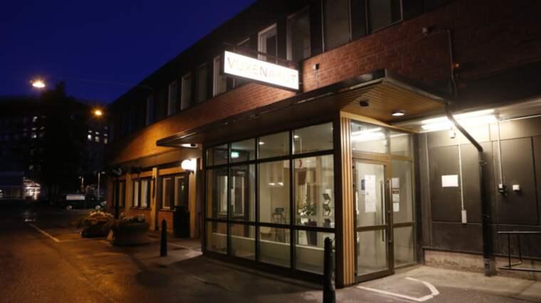 Elva personer som intensivvårdats för svår influensa har avlidit. Bilden från Karolinska sjukhuset är från ett annat tillfälle. Foto: Gunnar Seijbold