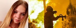 Dödsbranden i Portugal -