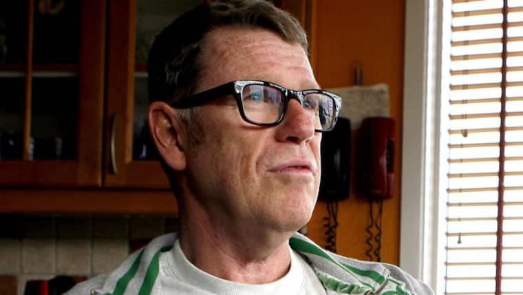 För sex och ett halvt år sedan drabbades Jan Rippe av en hjärtinfarkt. Foto: Lennart Rehnman