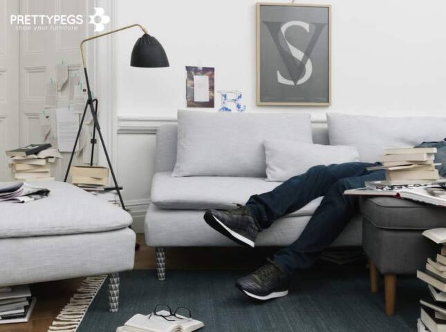 Blatt Kok Ikea : blott kok ikea  Med ben fron Prettypegs kan du sko om dina