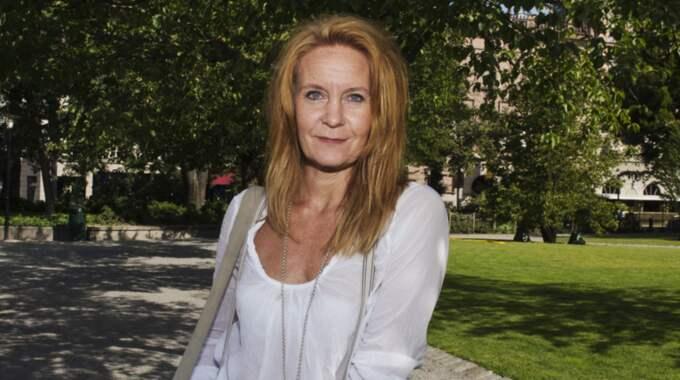 Maria Lundqvist är en av de som har ett välkänt förnamn. Foto: Anna-Lena Mattsson