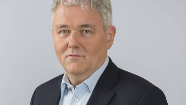 Anders W Jonsson, Centerpartiet. Foto: Centerpartiet
