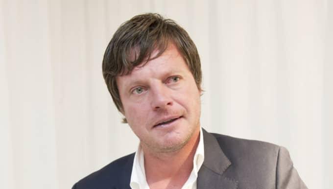 Stefan Schwarz. Foto: Olle Sporrong
