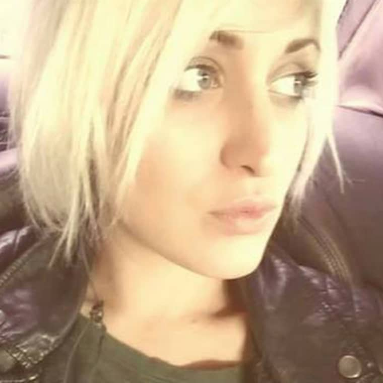Madelene, 29, hittades död i ett skogsparti tidigare i veckan. Hon har varit försvunnen sedan november.