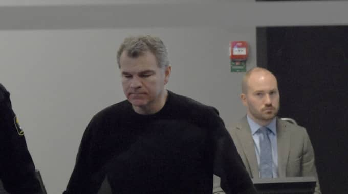 Zoran Radovanovic dömdes i januari för två dubbelmord. Foto: Anna Hållams