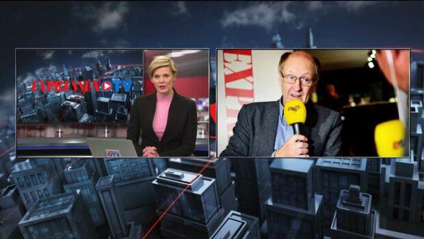 K-G Bergström: Det är den allvarliga svagheten hos alliansen