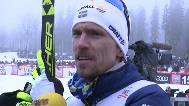 """Johan Olsson: """"Bedrövad, visste inte vad jag höll på med"""""""