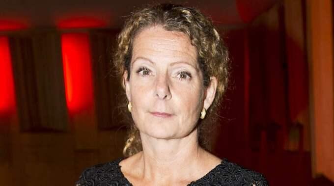 """""""Fler måste gå ut och ta ställning mot hoten mot journalister"""", skriver Cilla Benkö. Foto: Jens L'Estrade"""