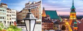 Göteborg får direktlinje till weekendfavoriten