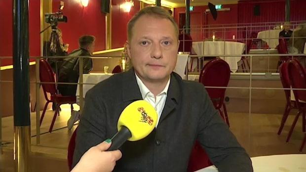 Magnus Carlsson hyllar bortgångna vännen Freddie Wadling