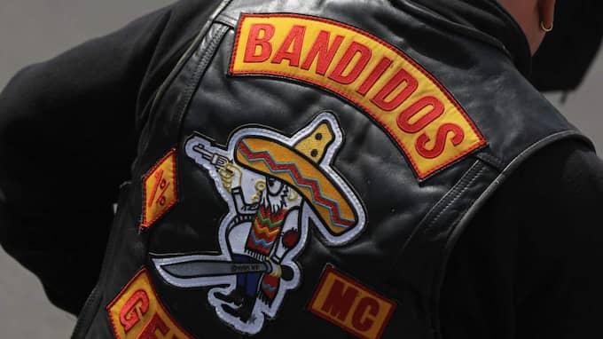 Mc-klubben No Agony har bytt namn till Cobra MC Sweden och ska enligt uppgift ha anslutit till Bandidos. Foto: Sean Gallup