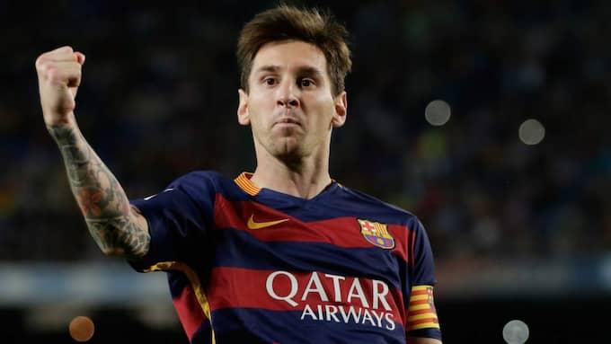 "Foto: ""Fc Barcelona V Levante Ud"""