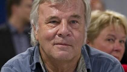 Jan Guillou. Foto: Leif R Jansson / Scanpix