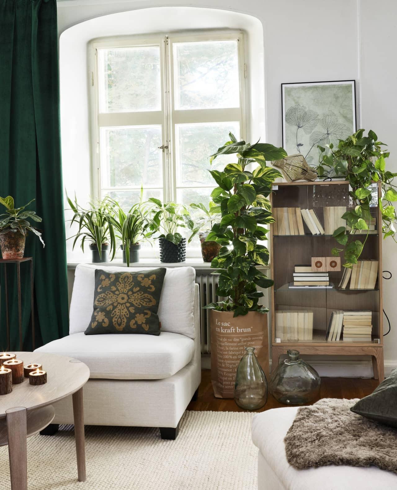 Vardagsrum i tre stilar – leva&bo shopping!