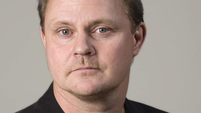 """Stressen gör kvinnorna sjuka"""", säger LO-distriktets ordförande i Västsverige, Dan Gabrielsson från Falköping."""