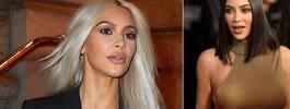 Kardashians beslut – efter nakenbilderna