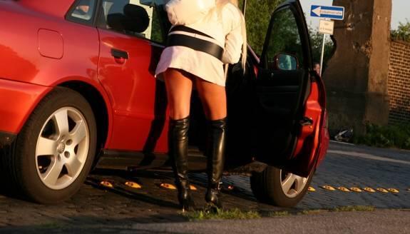 escorter göteborg prostituerade borås