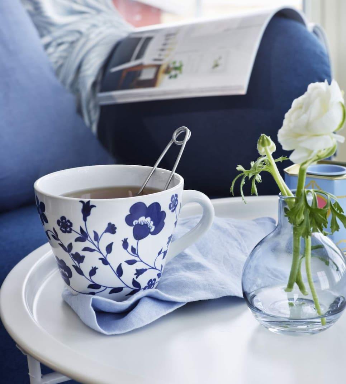 Blatt Kok Ikea : blott kok ikea  Blo blommor Temugg Torg, 29 kronor, Ikea Liten vas
