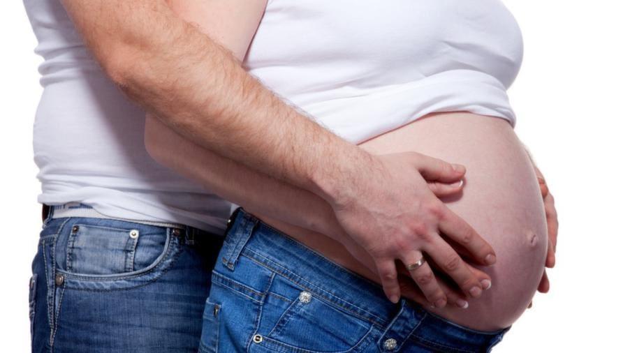 är det farligt att svälja spermier