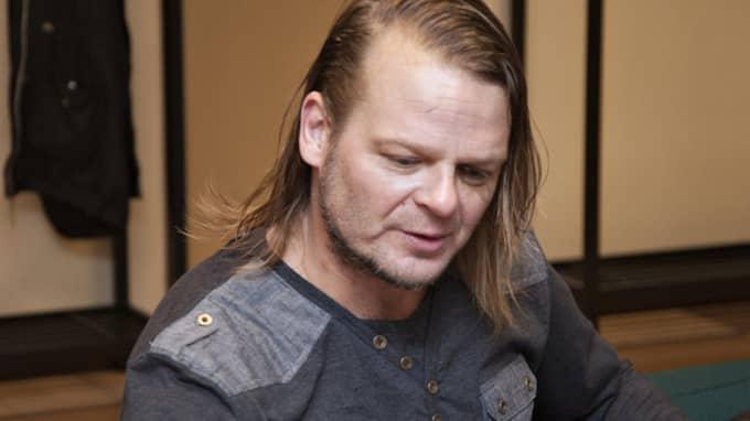 Här är Marko Jantunen från rättegången. Foto: Teemu Stubin