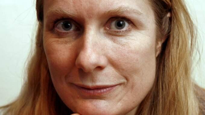 Annika Lantz. Foto: Cornelia Nordström