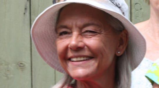 Kristina Jämtmark