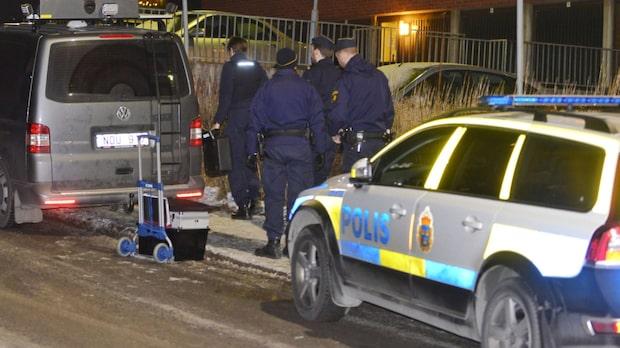 Person anhållen för mordet i Kungsängen
