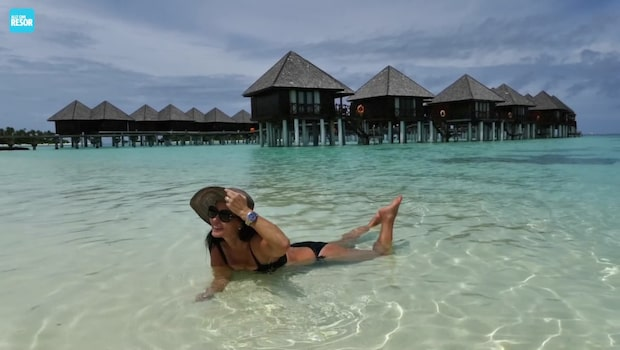 Allt fler svenskar reser till Maldiverna