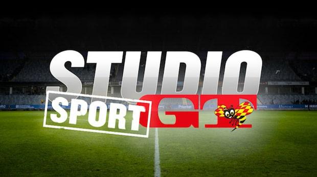 Studio GT Sport avsnitt 9