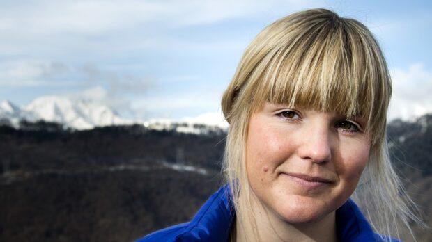 """Läkaren om Anna Holmlund: """"Hon klarar att andas själv"""""""