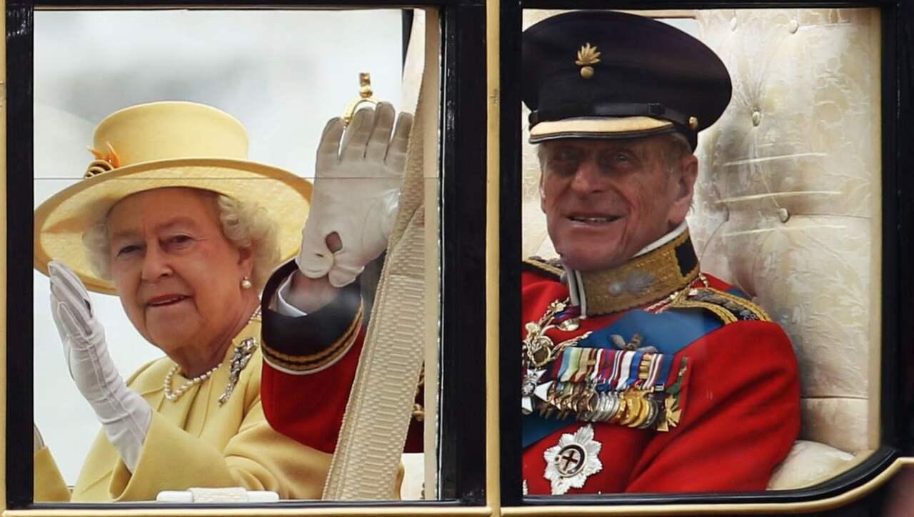 prins philip, hertig av edinburgh