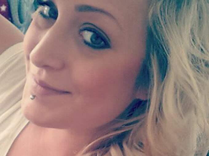 Polisen kartlägger de digitala ledtrådar som mördade tvåbarnsmamman Madelene har lämnat efter sig på nätet. Foto: Privat