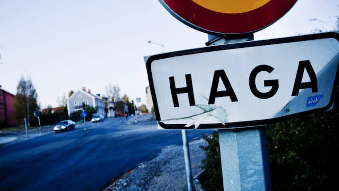 Samtidigt som Hagamannen är på väg att bli frisläppt, har Kriminalvården bedömt att det finns en hög risk för att Niklas Lindgren återfaller i sexualbrott. Foto: Christian Örnberg